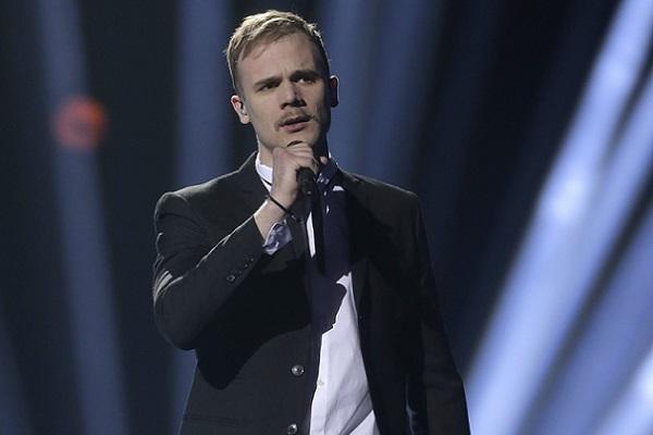 Chresten vinder X Factor! x factor, thomas blachman, ida corr, anne linnet,
