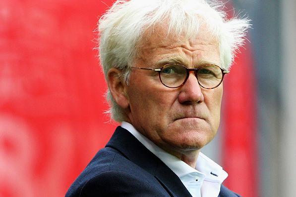 Danmark skuffer: 1-1! danmark - bulgarien, daniel agger,
