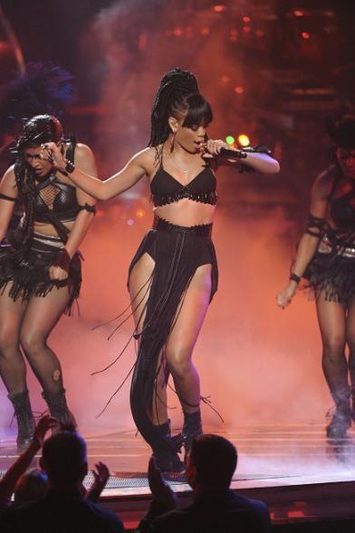 Rihanna & Brown: Forholdet igen slut! rihanna, chris brown,