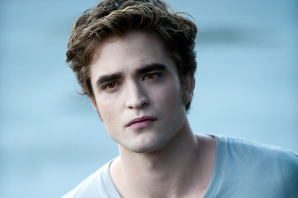 Pattinson gider ikke være vampyr! robert pattinson, twilight,