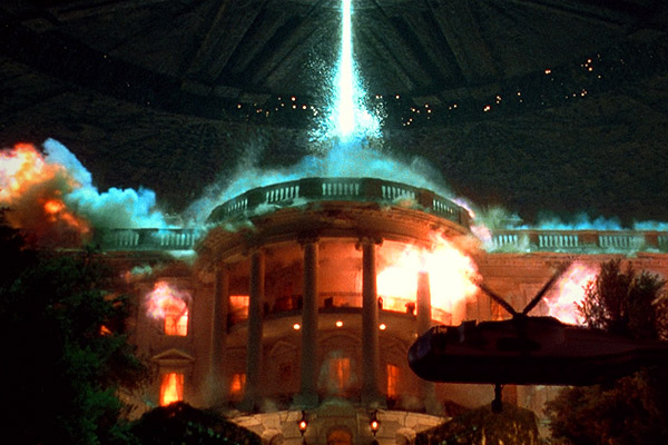 Independence Day-sequels på vej! independence day, will smith,