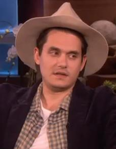 Mayer glad for brud med Katy Perry! katy perry, john mayer,