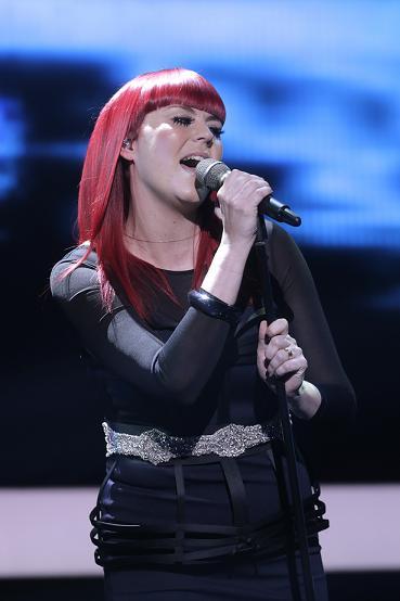 X Factor-Stephanie satser alt! x factor, stephanie,