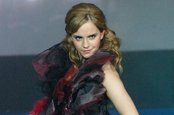 Emma Watson bliver poledancer! emma watson, harry potter, the bling ring,