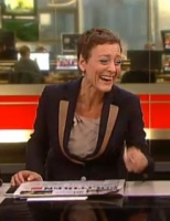 News-vært: Sædceller mit livs brøler! tv2 news, janni pedersen,
