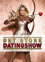 Christiane: Jeg er som Paltrow! christiane schaumburg-müller, det store datingshow, gwyneth paltrow,