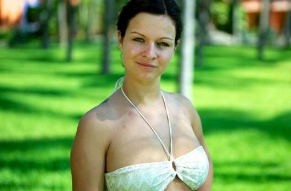 Maria Hylleberg raser på TV3! maria hylleberg, paradise hotel,