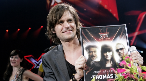 Thomas er X Factors bedste! thomas ring, x factor,