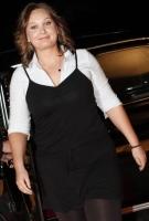 Linda P laver aftaler med Hollywood! linda p, christina sederqvist, winnie og karina,