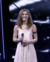 Emmelie: Stresset i Malmø! emmelie de forest, melodi grand prix, eurovision,