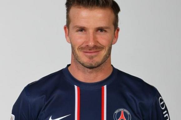 Beckham: Nu er det helt forbi! david beckham,