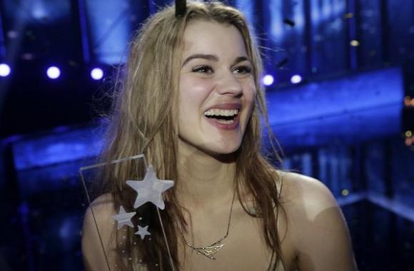 Eurovision: Vildt spil på Emmelie! emmelie de forest, eurovision, melodi grand prix,