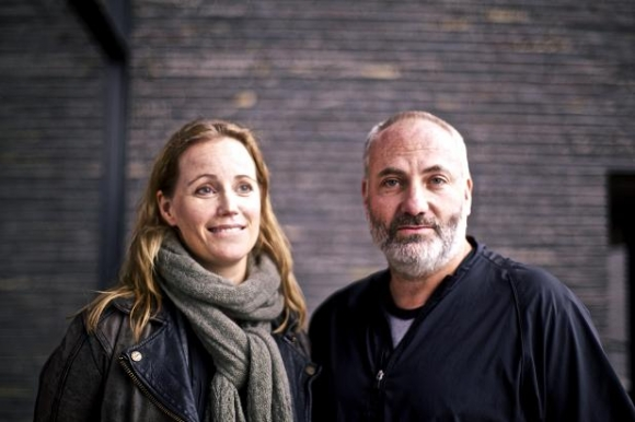 Hollywood genindspiller Broen! broen, kim bodnia, the bridge,