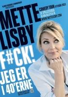 Mette Lisby: Hjem til Danmark! mette lisby,