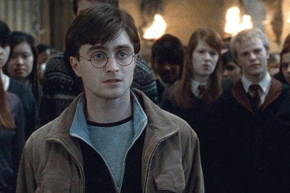 Radcliffe vil være Harry Potters far! daniel radcliffe, harry potter,