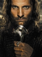 Viggo Mortensen: Nej til Hobbitten! viggo mortensen, hobbitten, ringenes herre,