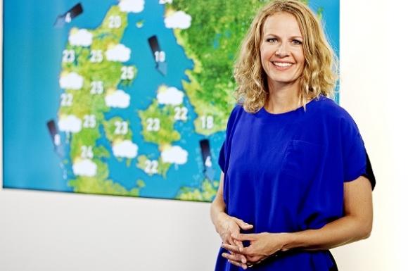 Bettina Bjerring: Fastlåst hos DR! bettina bjerring, dr vejret,