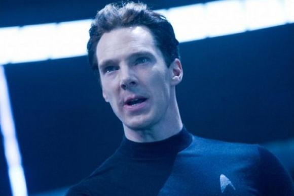 Ny Star Trek-skurk: Kirkeblotter! star trek, benedict cumberbatch,
