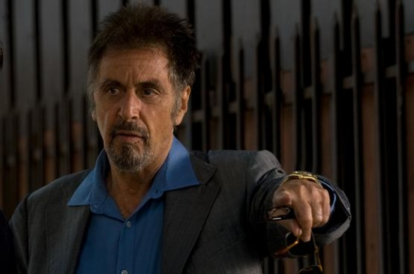 Al Pacino: Nej til Star Wars! al pacino, star wars, harrison ford,