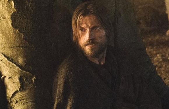 Coster-Waldau utilpas ved optagelse!  nikolaj coster-waldau, mama, game of thrones,