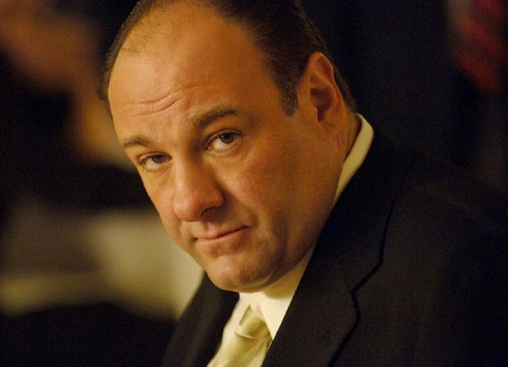 James Gandolfini er død! james gandolfini, sopranos,