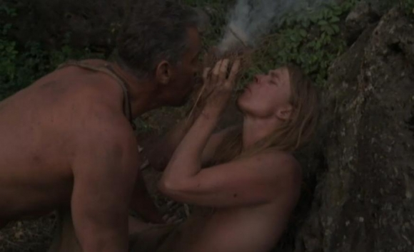 Nyt reality-show: Nøgen-Robinson! robinson ekspeditionen, naked and afraid,