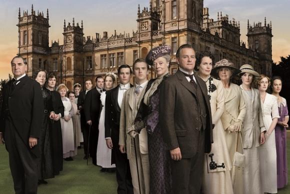 Vin opkaldt efter Downton Abbey! downton abbey,