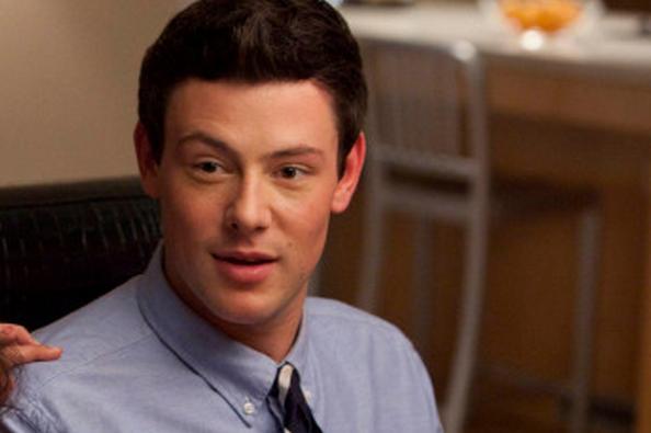 Glee-stjerne fundet død! glee, cory monteith,