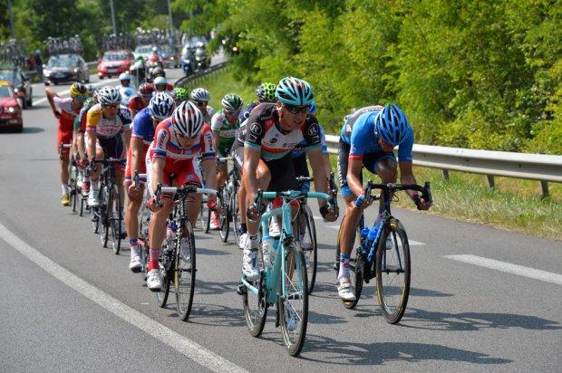 Tourens 14. etape: Lort og Lars Bak! tour de france, lars bak,
