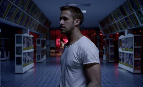 Ny dansk film blandt verdens værste! only god forgives, nicolas winding refn,