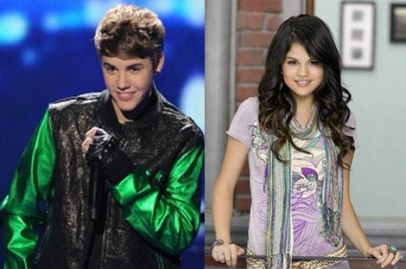 Bieber og Gomez sammen igen! justin bieber, selena gomez,