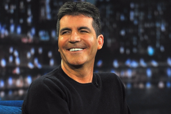 Kollega: Cowell er en sexgud! simon cowell, david walliams, x factor,