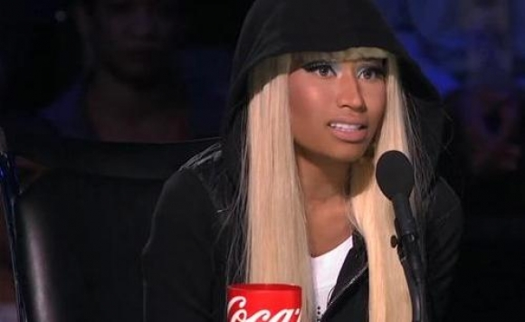 Minaj svarer på DJs bizarre frieri! nicki minaj, dj khaled,