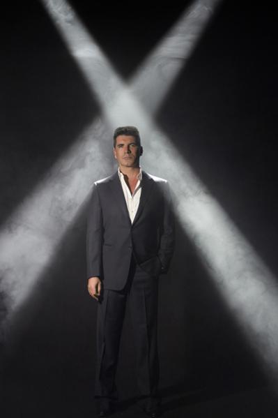 Cowell risikerer fængsel pga. barn! simon cowell, lauren silverman,