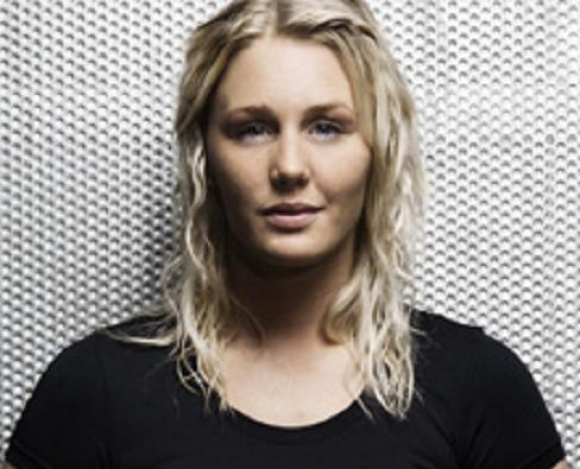 Jeanette Ottesen vinder VM-guld! jeanette ottesen, vm,
