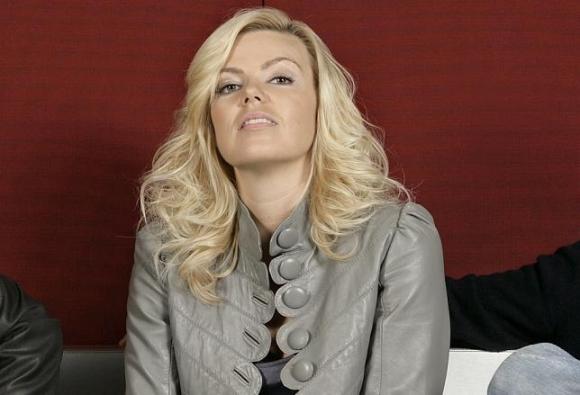Lina Rafn har sex over det hele! lina rafn, infernal, paw lagermann,