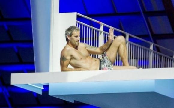 Bjerrehuus slemt skadet hos TV3! oliver bjerrehuus, stjerner på vippen,