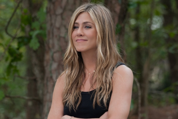 Aniston taler ud om graviditetssnak! jennifer aniston, were the millers,