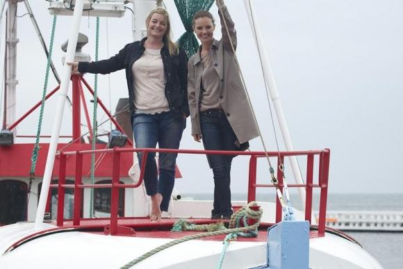 Lise Rønne sender kvinder til Læsø! lise rønne, læsø kalder,