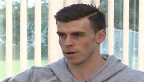 Officielt: Bale er verdens dyreste! gareth bale, real madrid, cristiano ronaldo,