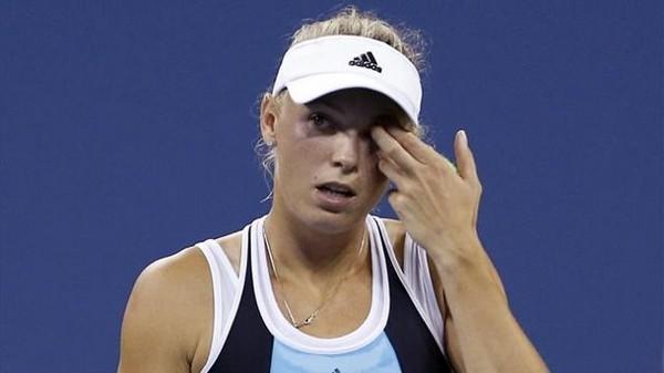 Wozniacki får hjælp af Djokovic! caroline wozniacki, novak djokovic, us open