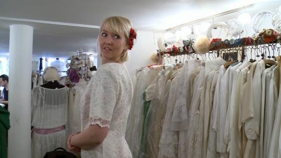 DR arrangerer ægteskaber!  DR3,gift ved første blik