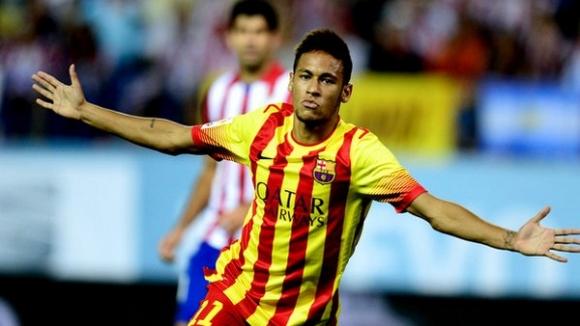 Madrid tæt på køb af Neymar! neymar, real madrid, fc barcelona
