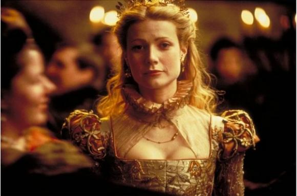 Gwyneth Paltrow vil have større bryster! gwyneth paltrow, glee, chris martin