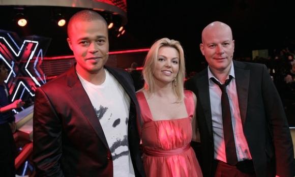Remee og Lina Rafn tilbage til X Factor! remee, lina rafn, thomas blachman, x factor