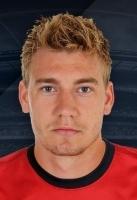 Bendtner starter på bænken! nicklas bendtner, arsenal