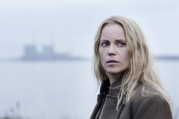 Sofia Helin: Ulykke årsag til ar! broen, kim bodnia, sofia helin