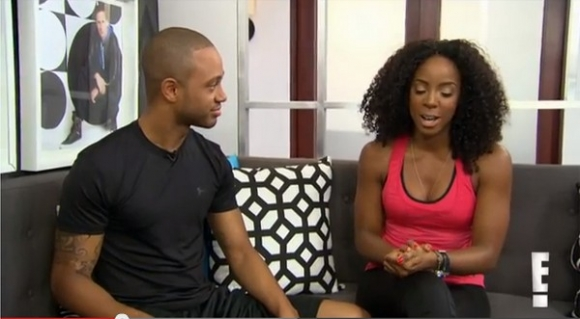 Kelly Rowland: Brysterne var for små! kelly rowland