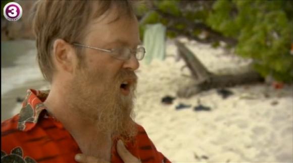 Dovne Robert: Tror jeg er Biker Jens! dovne robert, robert nielsen, biker jens