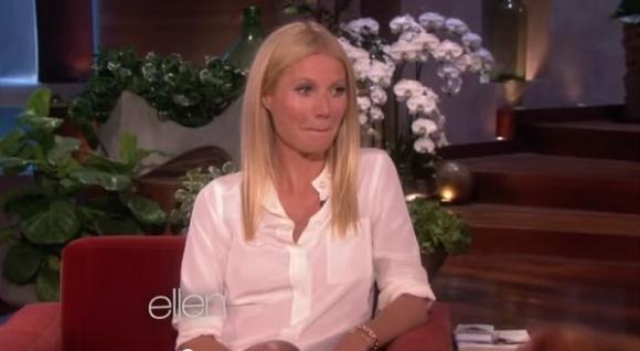 Gwyneth Paltrow: Utroskab er ok! gwyneth paltrow, chris martin